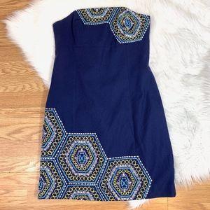 Lilly Pulitzer Honeycomb Home Bowen Dress {GD}